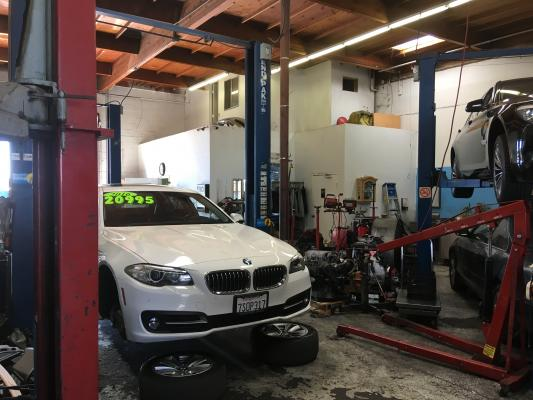 Miramar, San Diego County Auto Repair Shop For Sale