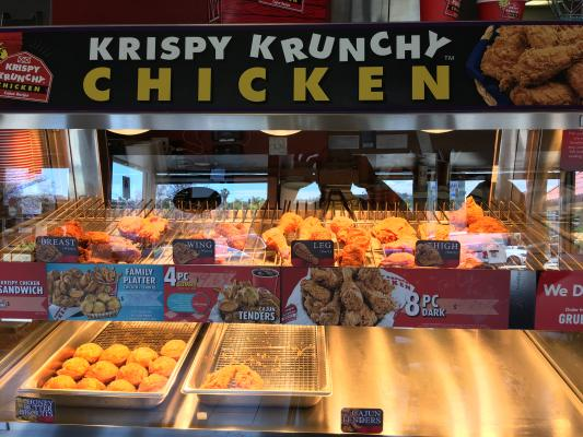 Buy, Sell A Fried Chicken Franchise Restaurant Business