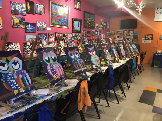 Contra Costa County Art Studio For Sale