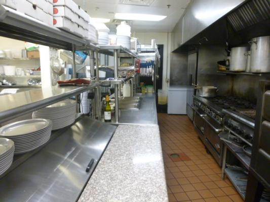 Vacaville, Solano County Restaurant, Bar, Nightclub - Asset Sale Companies For Sale