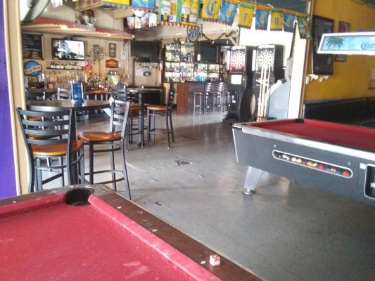 La Mirada, Los Angeles County Sports Bar For Sale