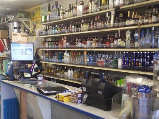 Placentia, Orange County Liquor Store For Sale