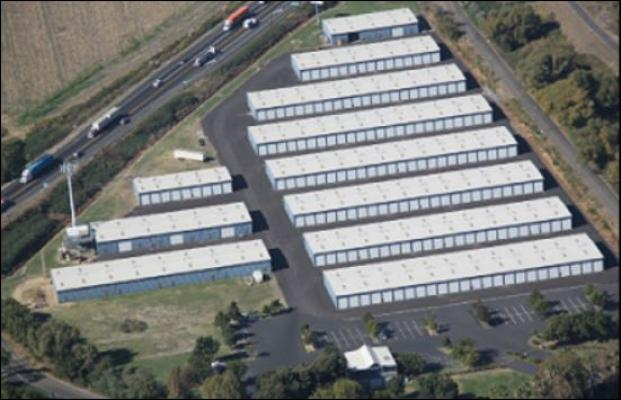 Sacramento Delta Area Self Storage Facility, Real Estate For Sale