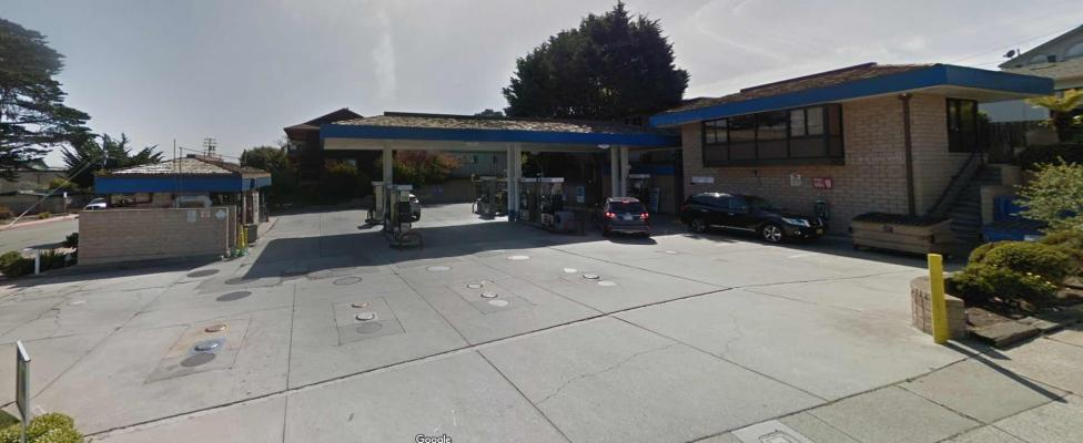Monterey County Unbranded Gas Station, Real Estate For Sale