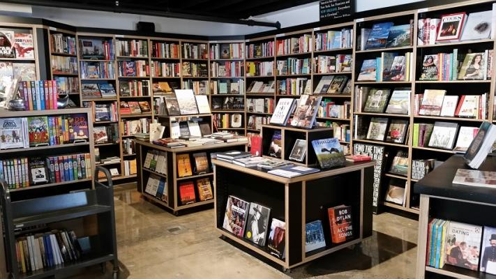 Orange County Beach City Bookstore  For Sale