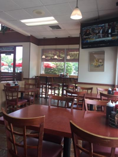 Fast Food Drive Thru Restaurant - Absentee Run Company For Sale