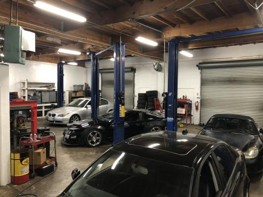 Kearny Mesa, San Diego Auto Repair Shop For Sale