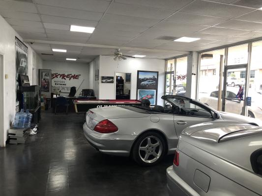 Auto Repair Shop Business For Sale
