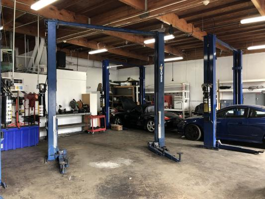Buy, Sell A Auto Repair Shop Business