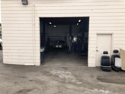 Selling A Kearny Mesa, San Diego Auto Repair Shop