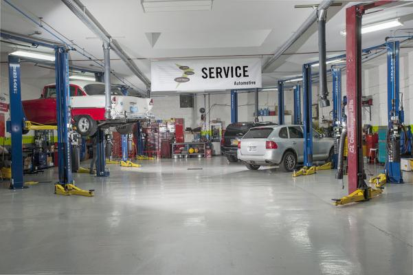 Alameda County Auto Truck Repair Service For Sale