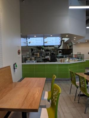 San Jose, Santa Clara County Fast Casual Restaurant For Sale