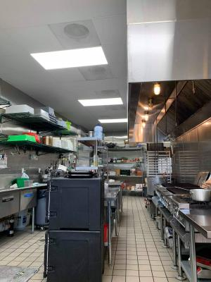 Fast Casual Restaurant - Asset Sale Company For Sale