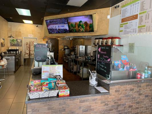 Pleasanton, Alameda County Boba Tea, Cafe Business For Sale