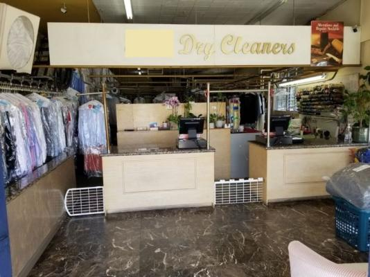 West Los Angeles Dry Cleaners For Sale