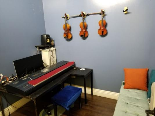 Music School Business For Sale