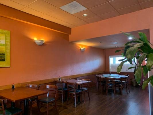 San Leandro, Alameda County Chinese Restaurant For Sale