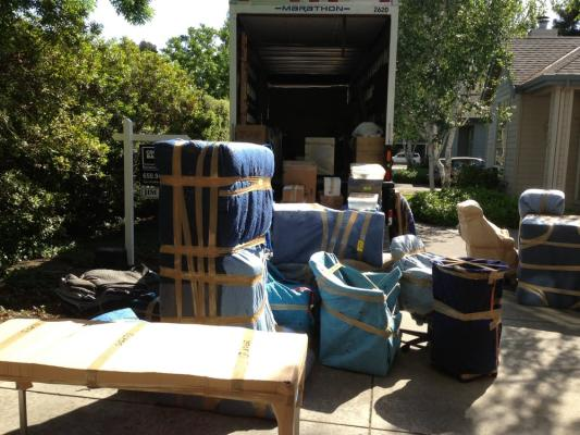 Moving Service Company Business For Sale
