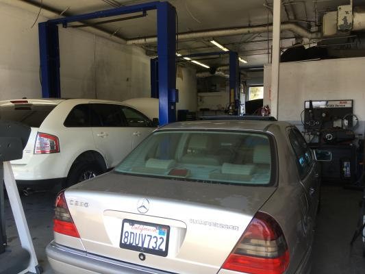 Miramar, San Diego Auto Repair Shop For Sale