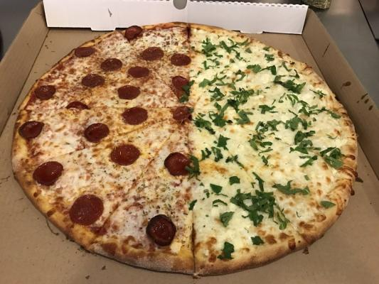 San Diego County Take Out Pizzeria Restaurant For Sale