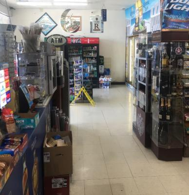Solano County Liquor Store Business For Sale
