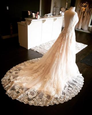 Pasadena, Los Angeles County Bridal Boutique Business For Sale