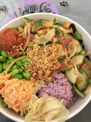 Pasadena, Los Angeles County Sushi, Poke Cafe Restaurant For Sale