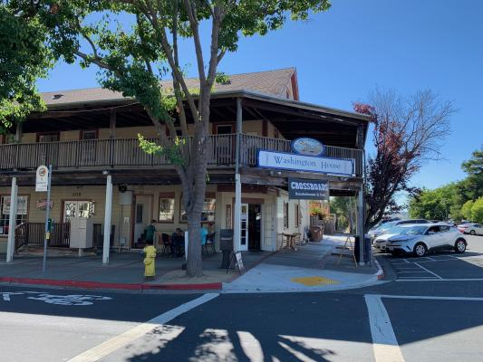 Downtown Benicia Deli, American Restaurant For Sale