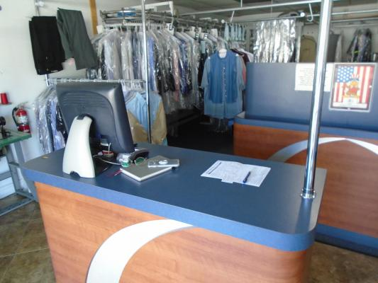 Hacienda Heights, La County Dry Cleaners Agency For Sale