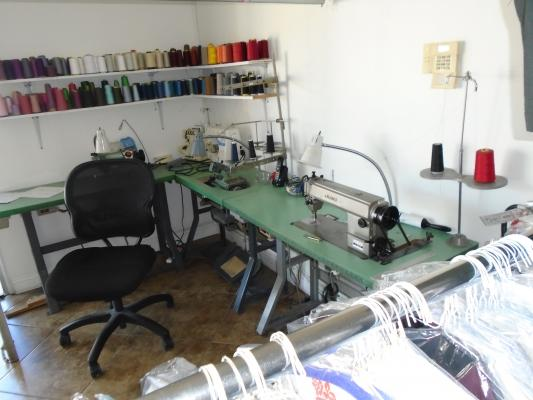 Dry Cleaners Agency Business For Sale