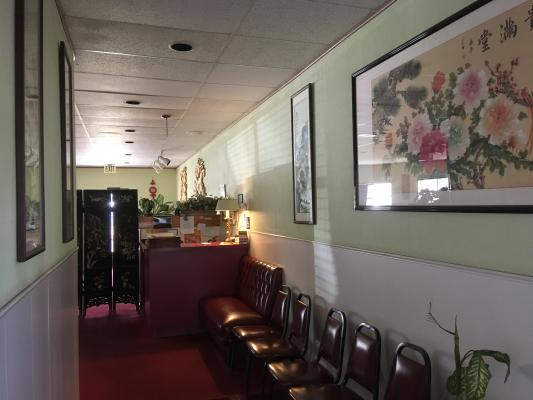 San Diego Chinese Restaurant For Sale