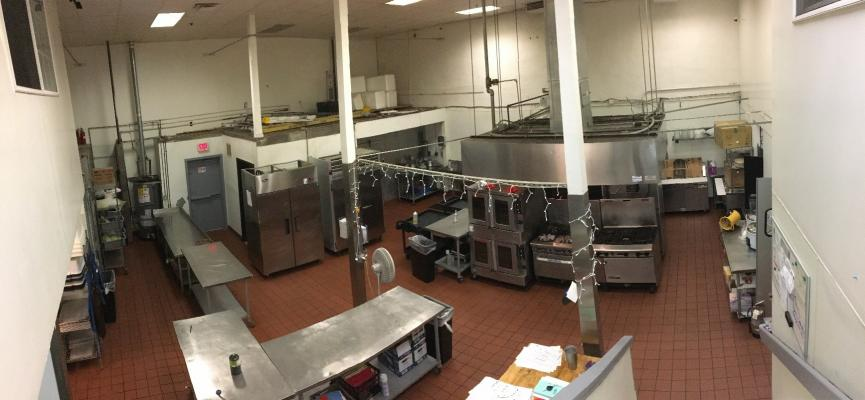 San Jose, Santa Clara County Commercial Kitchen For Sale