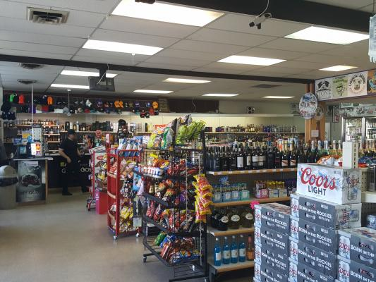 Liquor Convenience Store Business For Sale