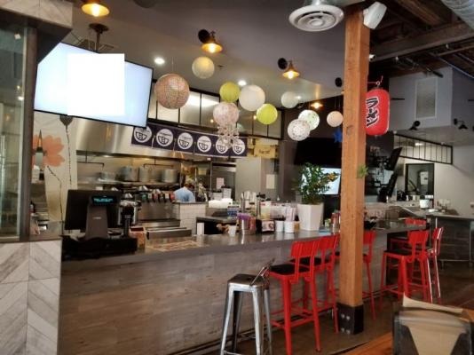 Santa Ana, Orange County Ramen Restaurant For Sale