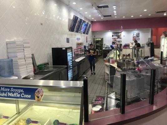 Baskin Robbins Franchise - Motivated Owner Company For Sale