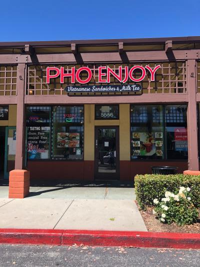 San Jose, Santa Clara County Pho Restaurant For Sale