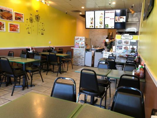 San Jose, Santa Clara County Pho Restaurant For Sale On BizBen