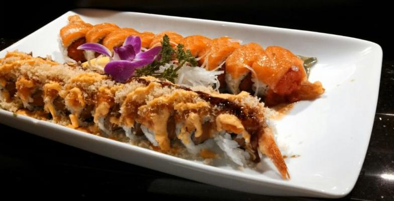San Bernardino County Sushi Restaurant - Absentee Run For Sale