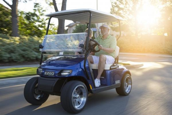 North Los Angeles County Golf Cart, Utility Vehicle Company For Sale