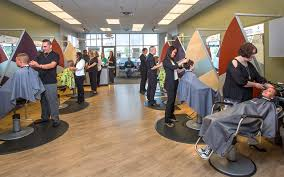 Hair Salon Franchise Company For Sale