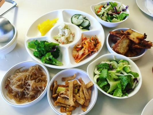 Santa Clara County Korean BBQ Restaurant - Can Convert For Sale