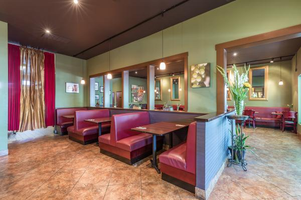 Napa Wine Valley Bistro Style Restaurant For Sale