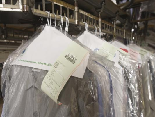 Sacramento Dry Cleaners For Sale
