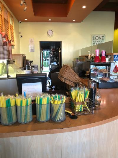Bell, Los Angeles County Franchise Boba Shop For Sale