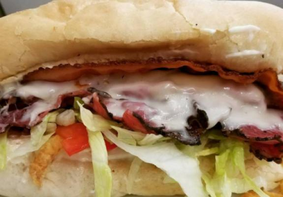 Chico, Butte County Sandwich Shop For Sale
