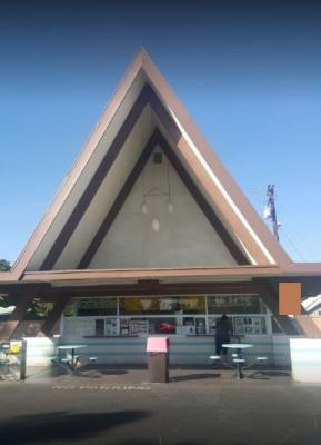 Riverside County Fast Food Hamburger Restaurant For Sale