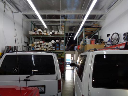 Orange County Window Tinting Company Business For Sale