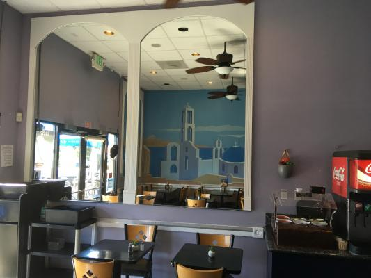 Point Loma, San Diego County Greek Restaurant For Sale