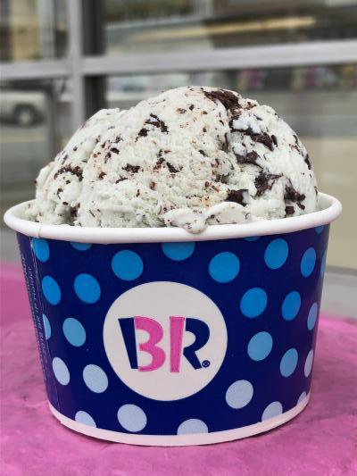 Bell, Los Angeles County Baskin Robbins Ice Cream Franchise For Sale