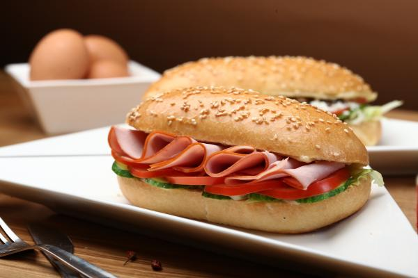 Santa Rosa, Sonoma County Sandwich Shop Franchise - Profitable For Sale